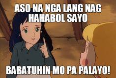 Naligo ka na ba? Memes Tagalog, Hugot Lines, Funny Memes, Jokes, Cartoon Quotes, Pick Up Lines, Pinoy, Growing Up, Laughter