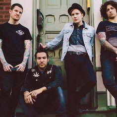 Fall Out Boy Ukulele Tabs on UkuTabs