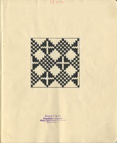 Kindakiri Knitting Charts, Hand Knitting, Knitting Patterns, Mittens Pattern, Knit Mittens, Card Patterns, Stitch Patterns, Yarn Inspiration, Fair Isle Knitting