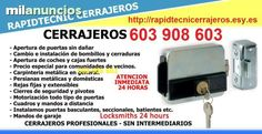 MIL ANUNCIOS.COM - Cerrajeros Gijon 603 908 603