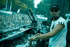 Extrema Outdoor 2014 Afrojack