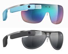Google Glass, Now Available With Diane Von Furstenberg Frames