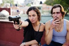 Pictures & Photos from Queen of the South (TV Series 2016– ) - IMDb