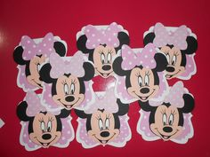 minnie mouse Mickey Mouse, Disney Characters, Fictional Characters, Party, Fiesta Party, Fantasy Characters, Receptions, Parties, Baby Mouse