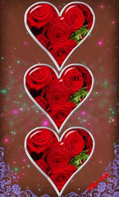 I Love You Pictures, Beautiful Love Pictures, Love You Images, Beautiful Gif, Good Morning Love Gif, Good Morning Flowers, Jesus Wallpaper, Heart Wallpaper, Beautiful Rose Flowers
