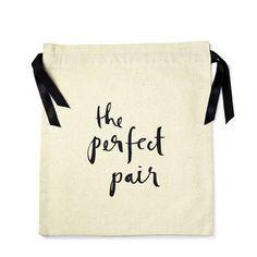 Kate Spade Perfect Pair Shoe Bag