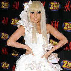 """Lady Gaga Comes Under Fire for Tweeting That """"Pop Singers Don't Eat"""""""
