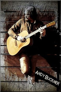 Check out Andy Buckner Music on ReverbNation