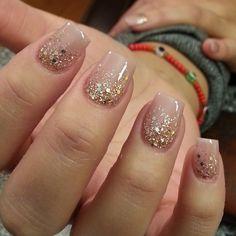 Heaven's Rain Manicure
