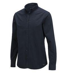 Herren Keen Button-Down-Hemd