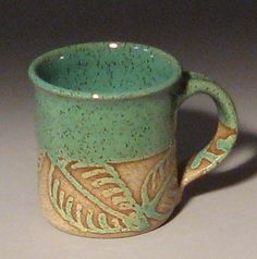 Stoneware pottery by Sue Burdick Young, Jay NY