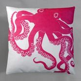 Found it at Wayfair - Octopus Pillow // I love this (in both colours) but not for $168 :(