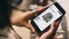 Pinterest's Buy It button: Web browsing in 2015 is an increasingly mobile and visual experience. Social networks such as Pinterest and Instagram, which are primarily designed to offer media-rich content, have reaped the benefits of these trends in form of significant spikes in user growth.