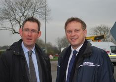 Wyre is set to get a £41.3m bypass to relieve one of the biggest traffic nightmares in the county