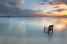 my perfect chair vacation