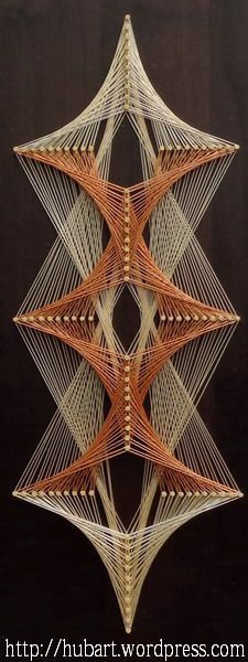 string art quintet4