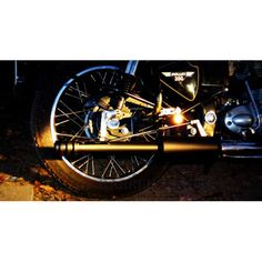 Buy Barrel Exhaust Canon Carbon For Royal Enfield Classic 350 by Barrel exhaust, on Paytm, OFFER Price: Rs.3675 ONLY ... MRP 5250 - SAVE 1575