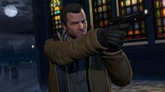 Grand Theft Auto V's PC Edition Will Feature Brand New Music