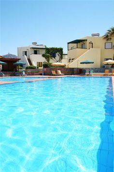 Hotel Kaissa Beach*** #grecko #kreta