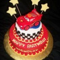 caymancake Cakes @ CakesDecor.com - cake decorating website
