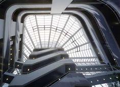 Odense (Funen), Denemarken Henning Larsen Architects