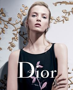 Daria Strokous, model. Her biography, photos, editorials & campaigns. Measurements: height, waist, hips, etc. Instagram, Twitter & Tumblr accounts.