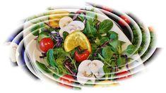 Vorratshaltung, Garten, Kochen, Rezepte, Gesundheit, Dekoideen, Hausmittel: Salate gegen den Winterspeck Chicory Salad, Salads, Remedies, World
