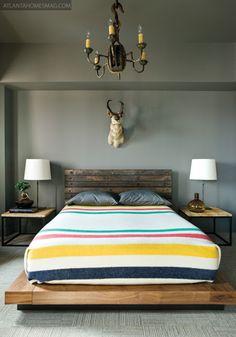 5 Ways to Style Pendleton Blankets   http://www.hammerandheelsblog.com/5-ways-style-pendleton-blankets/