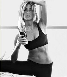Celebrity Diet & Fitness Secrets #Jennifer #Aniston #Diet #Fitness  www.AZFoothills.com