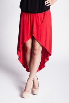 BETTY SKIRT  by Judy Design Ballet Skirt, Couture, Skirts, Red, Design, Fashion, Haute Couture, Moda, Tutu