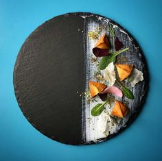 970 mentions J'aime, 5 commentaires - @_artonaplate_ sur Instagram : «@chefmargaryan  #food #foodie #foodporn #foodgasm #foodgram #foodphotography #foodism #leaves…»