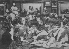 """The patriotism of northern women was frequently contrasted to the fierce chauvinism of female Confederates, as one Yankee primly defended: """"The feelings of Northern women are rather deep than violent; their sense of duty is quiet and constant rather than headlong or impetuous impulse."""" This notion of female devotion was integral to the Union image of itself. Volunteerism as the secular faith swept men into the army and women into war work, including the nursing corps."""