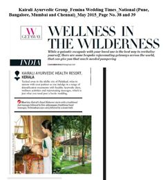 Wedding Times, Ayurvedic Healing, Top Destinations, Magazine, World, Magazines, The World, Warehouse, Newspaper