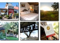 Best hotels St. Helena and Rutherford area