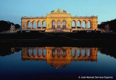 Palacio de Schönbrunn, Austria