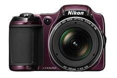 Nikon Coolpix L820 07