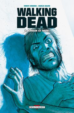 Walking Dead - Very good comic series