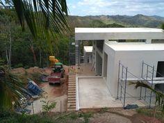 Houses In Costa Rica, West Coast, Eco Friendly, Patio, Building, Outdoor Decor, Home Decor, Decoration Home, Room Decor