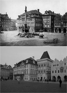 Staroměstské náměstí 1870 Travel Log, Time Travel, Old Photos, Vintage Photos, Prague Photos, Heart Of Europe, Prague Czech, More Pictures, Czech Republic