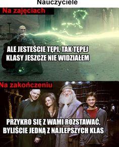 Harry Potter Film, Harry Potter Memes, Funny Lyrics, Polish Memes, Weekend Humor, Funny Mems, Drarry, Wtf Funny, Best Memes