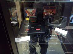 Sega Mega Drive e Sega Game Gear