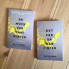 Dorthe Nors får forrygende anmeldelser af DET VAR SÅ DEN VINTER i USA. hvor den også er udkommet: »Nors' writing is by turns witty, gut wrenching, stark and lyrical. Her characters seesaw between longing for human connection and the space in which to lick their wounds. That she achieves all this while experimenting with form is something of an impossible feat,« mener Los Angeles Times.