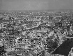 Visiting this Planet : Germany 1945 | EUCMH