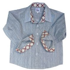 Trendy boys's shirt for all occasions