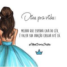 Princesa de Oração.