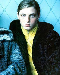 Angela Lindvall, Pale Blue Eyes, Twiggy, Jon Snow, Fashion Photography, Vogue, Turquoise, Instagram Posts, Jhon Snow