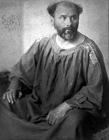 Gustav Klimt - Wikipedia