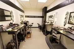 Episode 2: Introducing the Mary Kay Color Design Studio! #PRAllStars