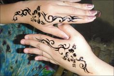 The 31 Best Hena Images On Pinterest Henna Tattoos Hennas And