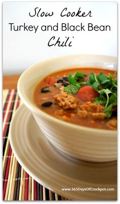 TodaysMama.com - Slow Cooker Meal Plan for an Entire Month!